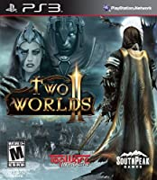 Two Worlds II (輸入版:北米・アジア) - PS3