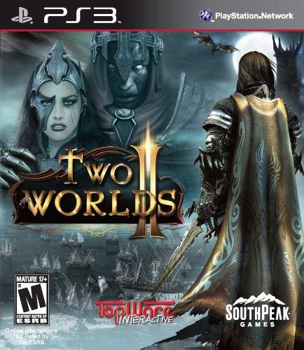 Two Worlds II PS3 USA version. Pre-order [Importación Inglesa]
