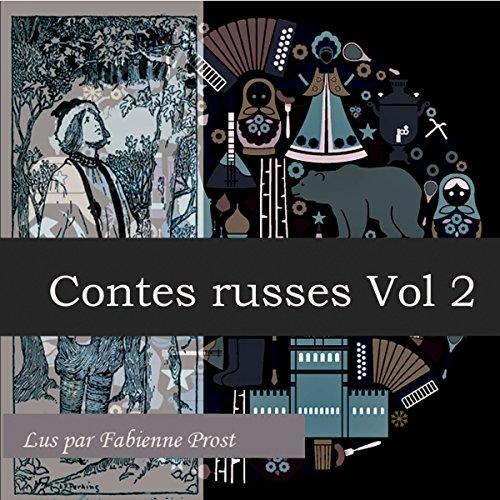 Contes russes 2 Titelbild