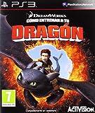 Como Entrenar a tu Dragon PS3