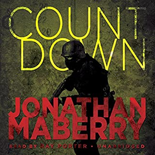Countdown     A Prequel Story to Patient Zero              By:                                                                                                                                 Jonathan Maberry                               Narrated by:                                                                                                                                 Ray Porter                      Length: 19 mins     320 ratings     Overall 4.3