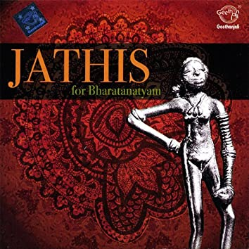 Jathis for Bharatanatyam