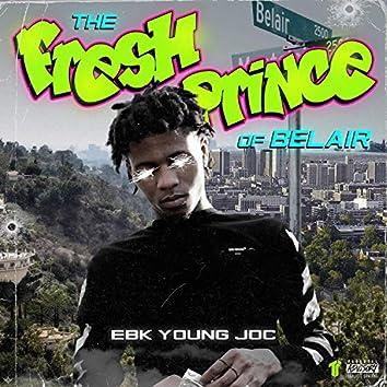 The Fresh Prince of Belair
