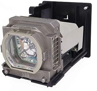 GOLDENRIVER VLT-HC6800LP Original Projector Lamp with Housing Compatible with Mitsubishi HC6800 / HC6800U