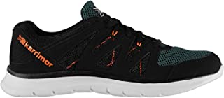 Karrimor Mens Duma Trainers Sneakers Lace Up Sports Running Cross Training Shoes