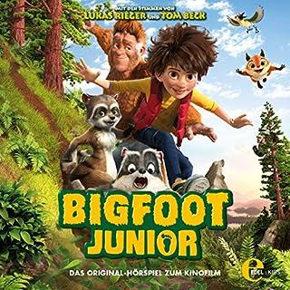 Bigfoot Junior     Das Original-Hörspiel zum Kinofilm              Autor:                                                                                                                                 Thomas Karallus                               Sprecher:                                                                                                                                 Tom Beck,                                                                                        Lukas Rieger                      Spieldauer: 1 Std. und 12 Min.     33 Bewertungen     Gesamt 4,4