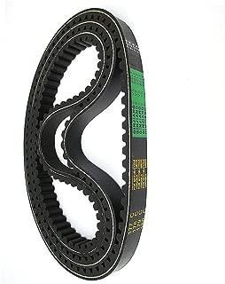 I-Joy 3 Pcs Go Kart Drive Belt 725 for 30 Series Torque Converter Belts(3 Belts)