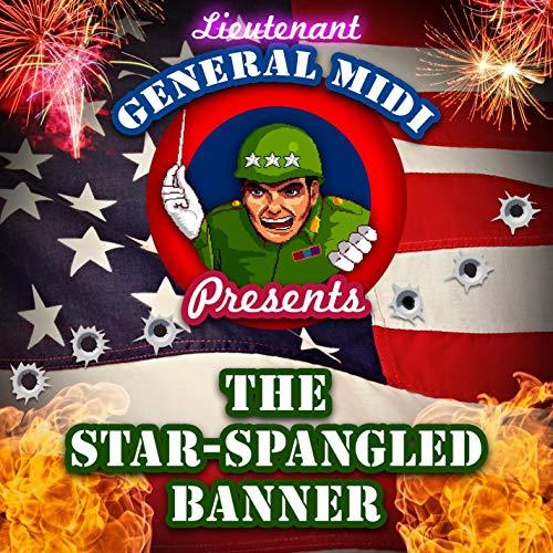 The Star-Spangled Banner - Fretless Bass