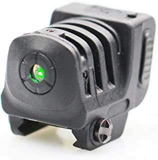 Ade Advanced Optics Green Laser Sight for Sub-Compact Handgun Pistols Fits Springfield Chargin Cable
