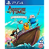 Adventure Time: Pirates of the Enchiridion (輸入版:北米) - PS4
