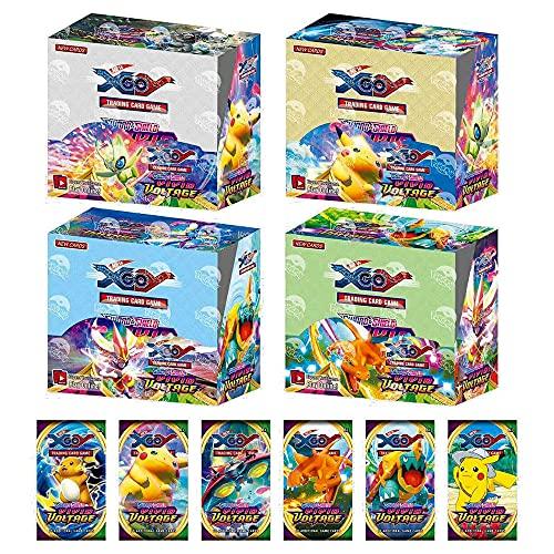 Pokémon TCG - Caja de refuerzo de estilos de batalla, CDU, Pokémon TCG versión actualizada, Pikachu V Box-C