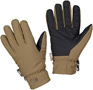 Tactical Gloves - Water Resistant Gloves - Soft Shell Insulated - Army Military