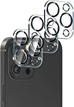 DasMall 3 Pack Camera Lens Screen Protector for iPhone 12...