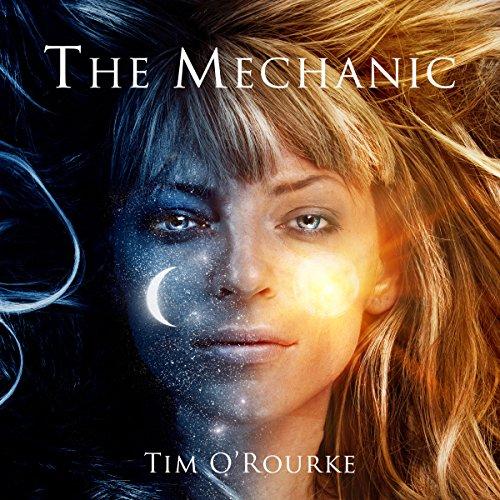 The Mechanic cover art