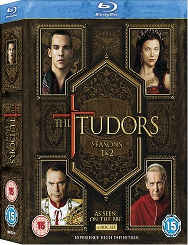 Series 1 And 2 - Complete [Blu-ray]