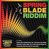 Springblade Riddim Dubwize feat.Adrian Locke & Victan Edmund