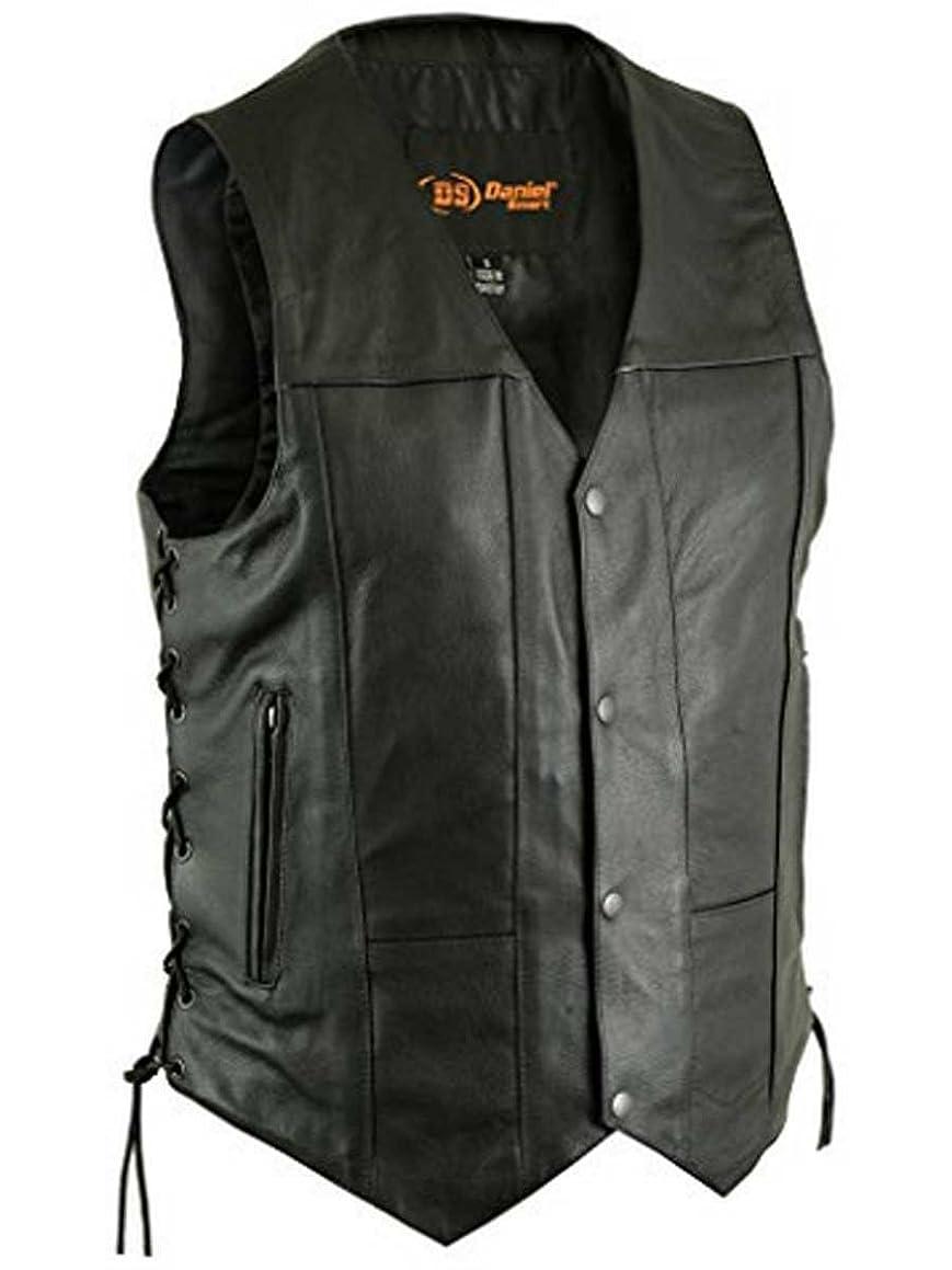 Men's Ten Pocket Utility Vest