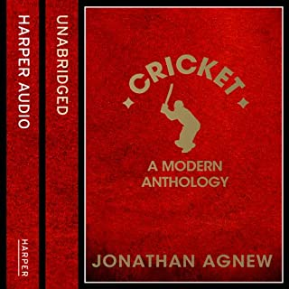 Cricket: A Modern Anthology cover art