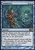 Blue Magic Cards
