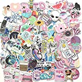 VARWANEO 156 Pcs Cute Stickers,Laptop and Water Bottle Decal Sticker Pack for Teens, Girls, Women...