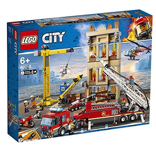 lego brandweer kruidvat