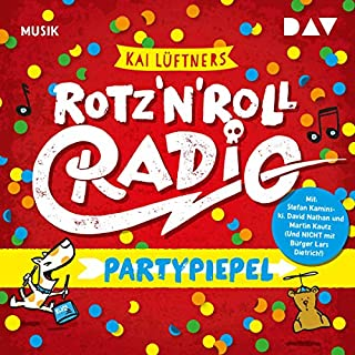 Rotz'n'Roll Radio Titelbild