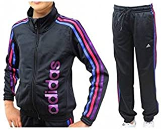 627a4ba8ccbe3 Amazon.fr : survetement fille adidas : Vêtements