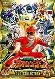 百獣戦隊ガオレンジャー DVD COLLECTION VOL.1[DVD]