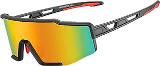 ROCKBROS Polarized Sunglasses for Men Women Cycling Glasses Sports Driving Bike Fishing Running Sunglasses TAC UV400 Prote...