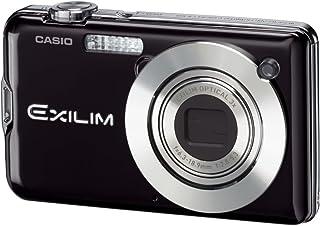 Casio EXILIM EX S12 BK Digitalkamera (12 Megapixel, 3 Fach Opt. Zoom, 6,9 cm (2,7 Zoll) Display) schwarz