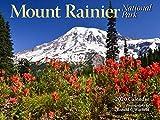 Mount Rainier National Park 2020 Calendar