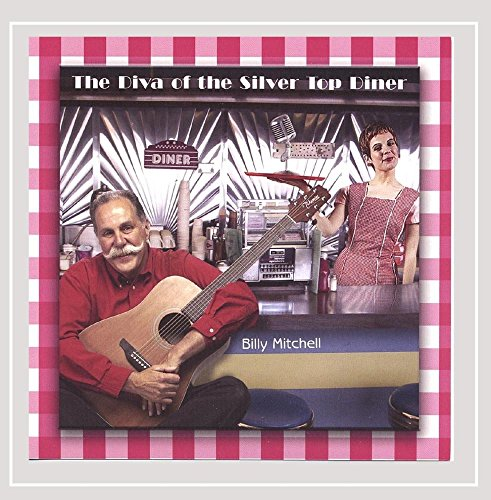 The Diva of the Silver Top Diner