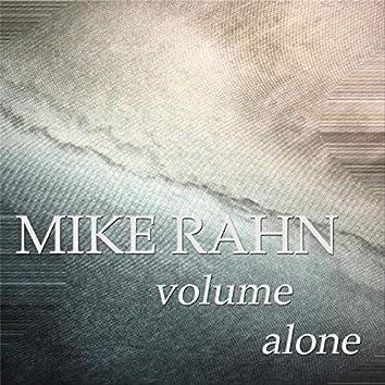 Volume Alone