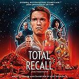 【輸入盤国内仕様】トータル リコール30周年記念(Total Recall)〈2枚組完全盤〉