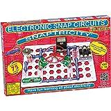 Snap Circuits Snaptricity, Electronics Exploration Kit...