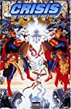 Crisis on Infinite Earths, tome 1