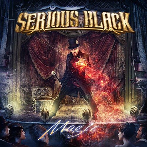 Serious Black: Magic (Lim.2cd-Digipak) (Audio CD (Digipack))