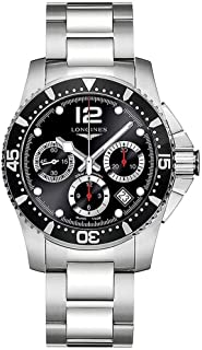 Best longines hydroconquest chrono automatic Reviews