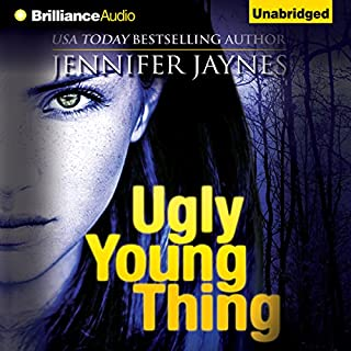 Ugly Young Thing cover art