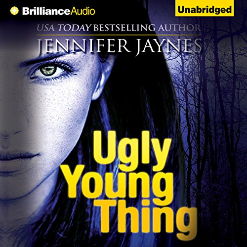 Ugly Young Thing audiobook cover art
