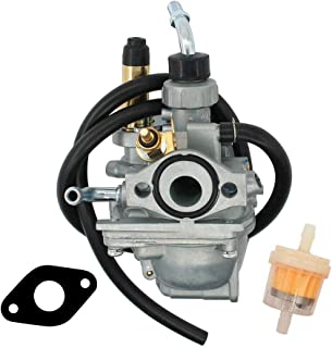 New All Balls 26-10030 Carburetor Rebuild Kit Compatible with//Replacement For Yamaha TTR50 2012-2019