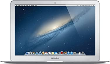 Apple MacBook Air MD761LL/B 13.3-Inch Laptop - 8GB RAM, 256GB SSD,Intel core i5 1.4ghz (Renewed)