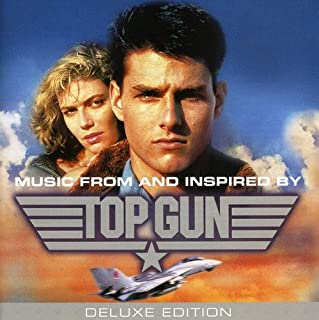 Top Gun Music from and Inspired By