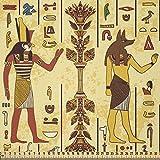 ABAKUHAUS ägyptisch ausdehnbar mit Elestan für