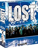 LOST シーズン4 コンパクトBOX[DVD]