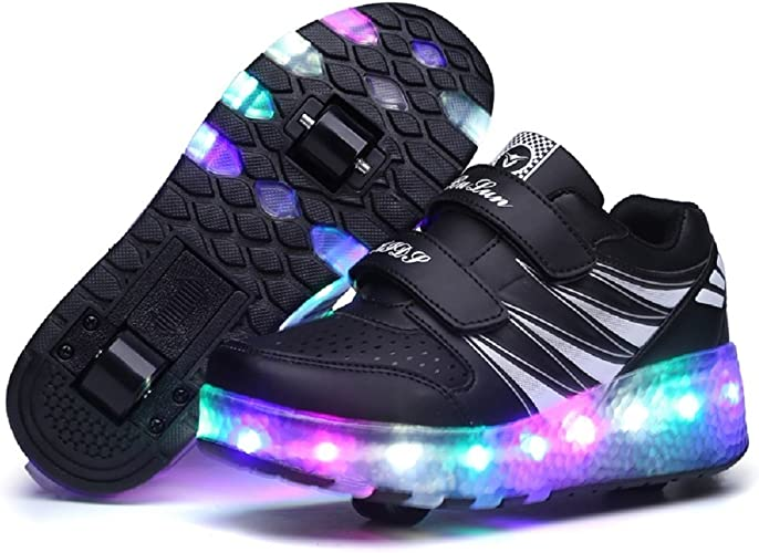 Nsasy Roller Shoes Girl Sneakers