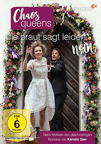 Chaos-Queens: Die Braut sagt leider nein (Herzkino)