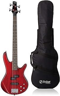 $219 » Ibanez GSR200 GIO Electric Bass Guitar with Gig Bag Bundle