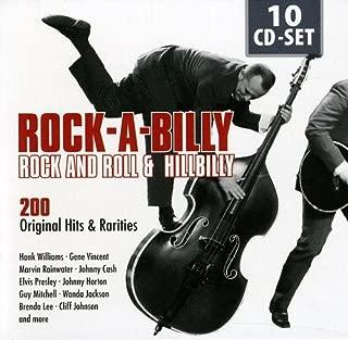 Best rock n roll rockabilly Reviews