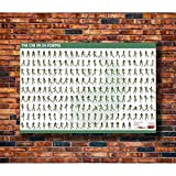 Zahuishile Poster und Drucke New Tai Chi In 24 Formen